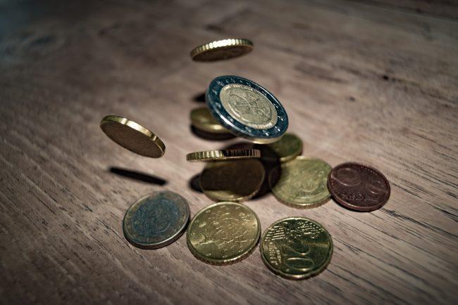 Latvian rahayksikkö