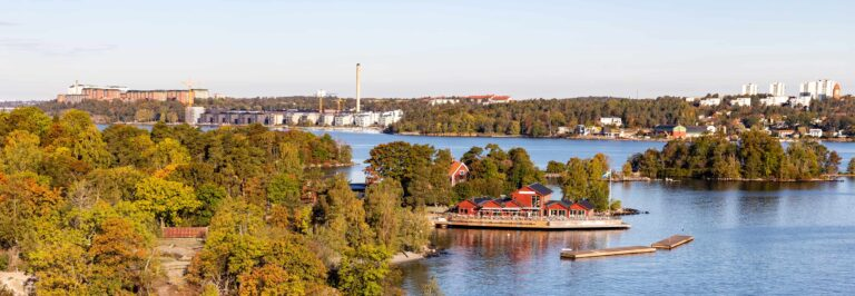 starting a business in Sweden